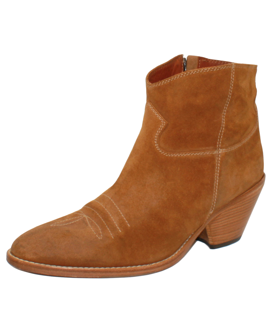Original El Campero Italian leather boots and shoes