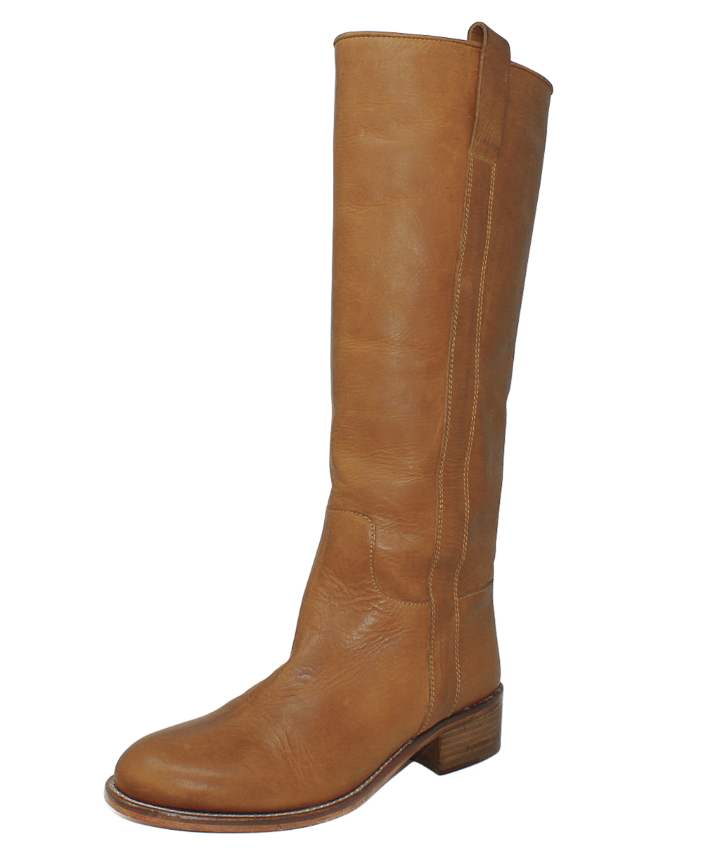 Camperos Honey Original El Campero Italian Leather Boots And Shoes Countryside Boots Handmade